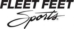 Fleet Feet Sports SCAD Research Inc. Event Sponsor